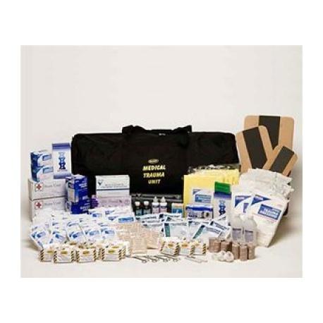 Multiperson, First Aid Trauma Medical Unit - 100 Person