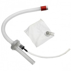 Sanitary CPR Dog Disposable Lower Airway